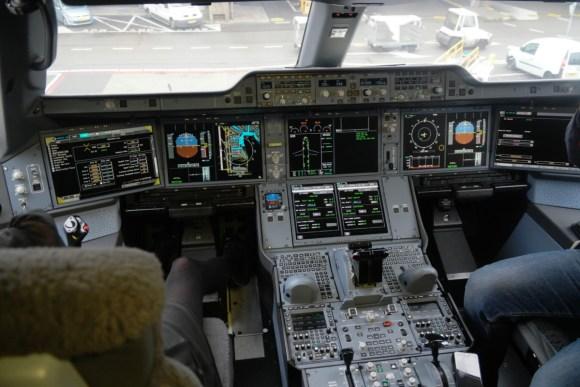 Flightdeck
