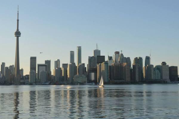 Bevrijdingsdag, Toronto, Nederland, 5 mei