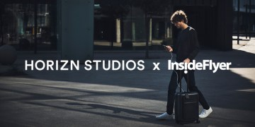 Horizn Studios Trolley Contest