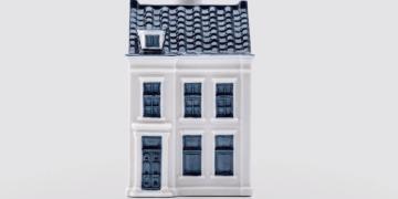 KLM Huisje 98