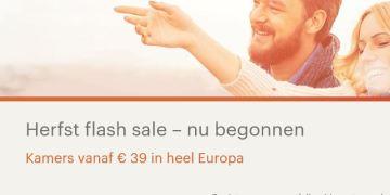 IHG Flash Sale 2017