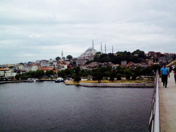 Istanbul, bestemmingstips, tips, attracties