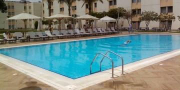 Accorhotels, Novotel, Cairo