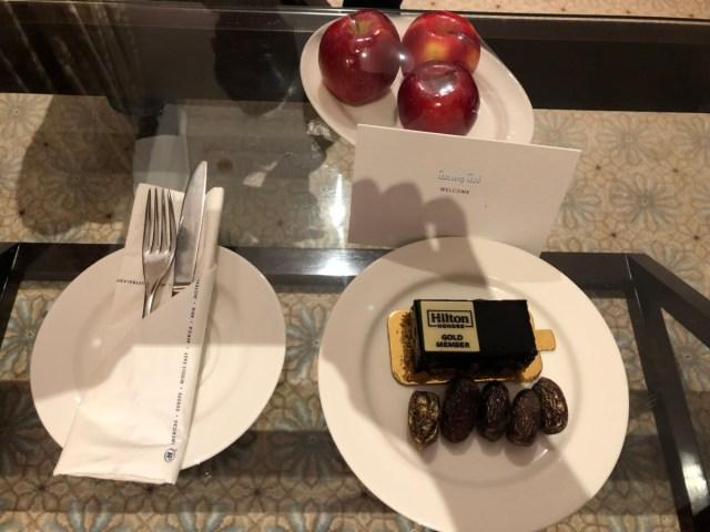 Hilton Ras al Khaimah Resport and Spa