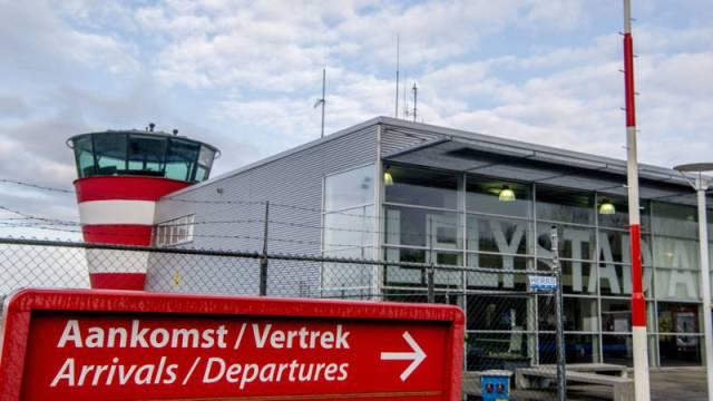 Ontwikkelingen Lelystad Airport spannend voor Schiphol