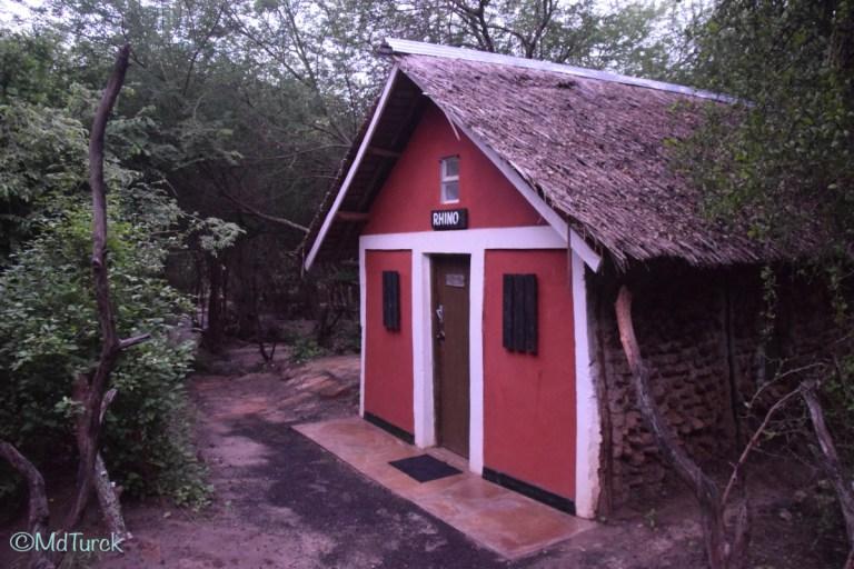 Review - Airbnb Maasai Simba Camp, Amboseli National Park