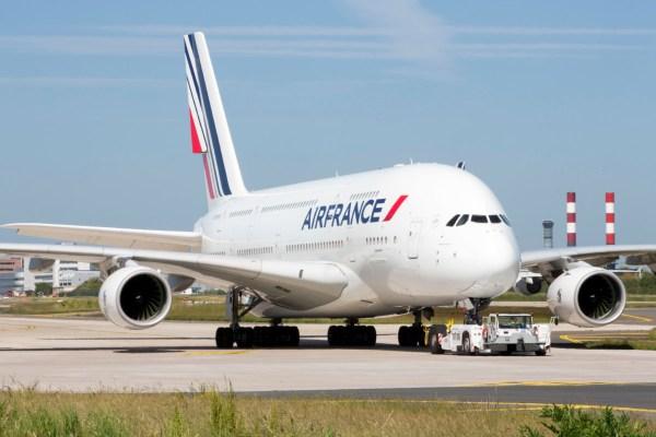 Air France schrapt banen en verduurzaamd binnenlands netwerk