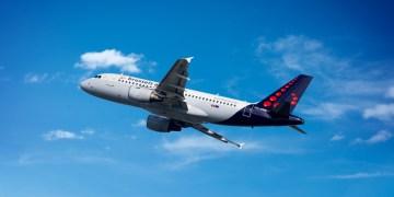 Airbus A319 van Brussels Airlines (Bron: Brussels Airlines)