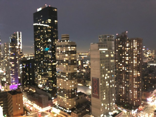 New York, hilton, doubletree
