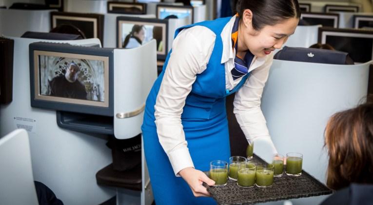 KLM Anytime For You breidt verder uit