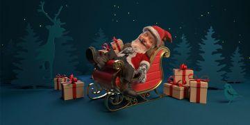 Win leuke prijzen met de Norwegian Christmas Countdown Calender