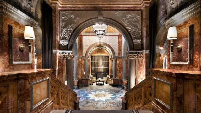 The Kimpton Hotel London Fitzroy