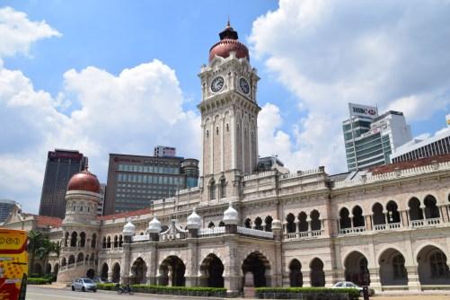 Bestemmingstips Kuala Lumpur - Maleisië