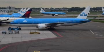 Welke Fifth Freedom Flights heeft KLM?