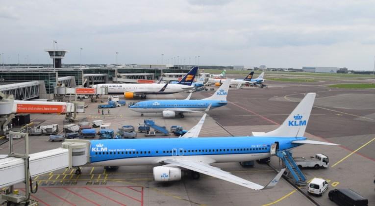 Vliegtaks: zege voor milieu, strop voor airlines?