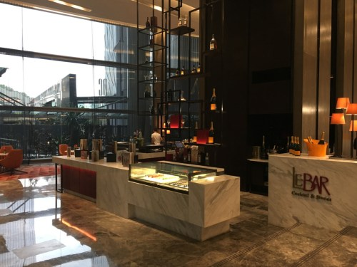 Review - Sofitel Kuala Lumpur Damansara