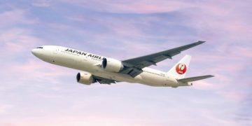 Japan Airlines JAL met Flying Blue te boeken