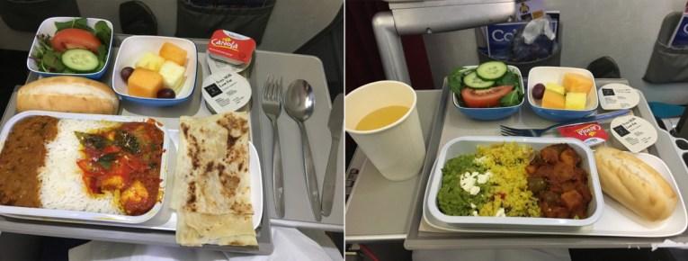 Review - Garuda Indonesia Melbourne - Bali Denpasar Economy Airbus A330