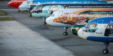 Nieuwe tarieven Brussels Airlines naar Afrika