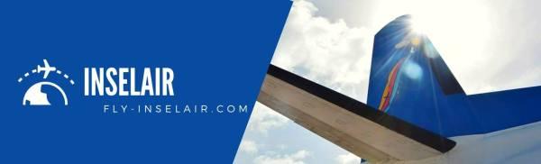 Doek valt nu echt voor Caribische InselAir