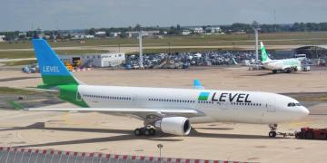 LEVEL Airbus A330-200