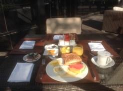 Mijn ontbijt
