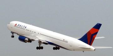 Welke Fifth Freedom Flights vliegt Delta?