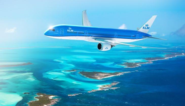 KLM Package Deal ©Air Miles