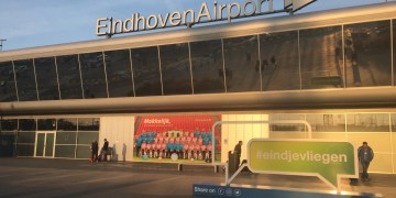 Uiterlijk omgeving Eindhoven Airport Boulevard aangepakt