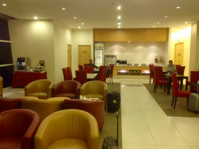 Malaysia airlines, lounge