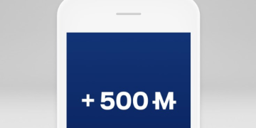 Miles & More 500 miles
