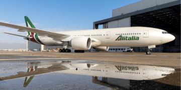 Redding Alitalia eindelijk nabij?