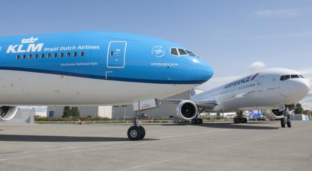 Air France-KLM breidt zone boarding verder uit