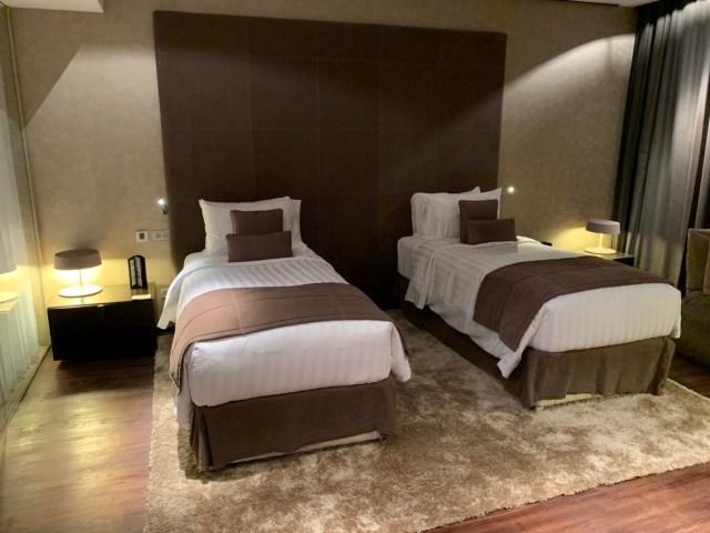 Review: MGallery Canvas Hotel Dubai