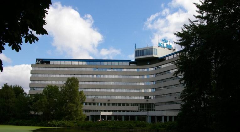 KLM verlaat Amstelveen voorgoed