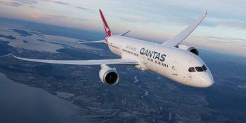 De Boeing 747s zullen worden vervangen door Boeing 787 Dreamliners (Bron: Qantas)