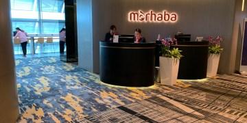 Review: Marhaba Lounge Singapore Changi Terminal 3
