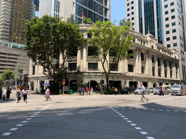 Review: So Sofitel Singapore