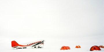 Airbnb onderzoeksreis antartica
