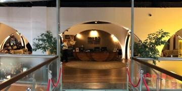 istanbul, Sabiha Gökcen, lounge, Turkish airlines, review