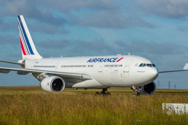 Air France breidt bestemmingen voor het najaar verder uit