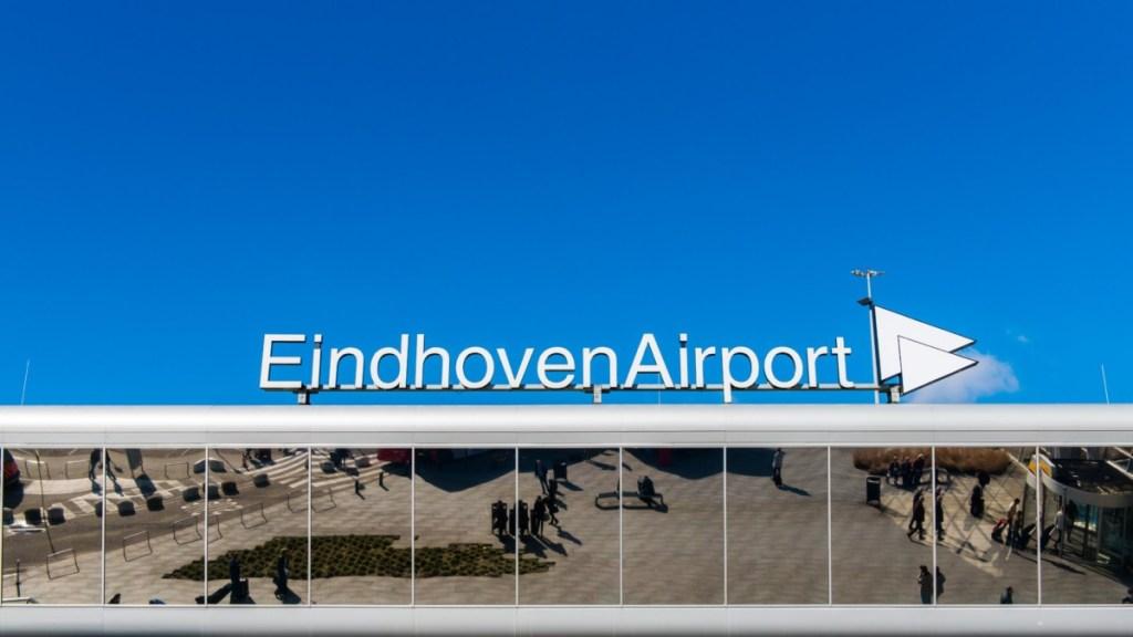 Herinrichting Eindhoven Airport krijgt gestalte