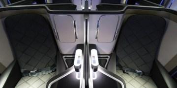 British Airways ontvangt bijna haar eerste Boeing 787-10