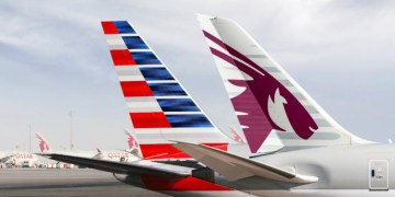 Qatar Airways en American Airlines gaan weer codesharen