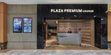 Plaza Premium Lounges