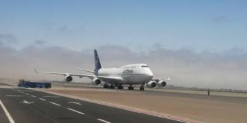 InsideLook - Achter de schermen bij repatriëringsvluchten van Lufthansa