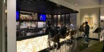Review: Delta Sky Lounge Atlanta Concourse T - Domestic Terminal