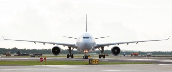 Belgische en Duitse steun voor Brussels Airlines