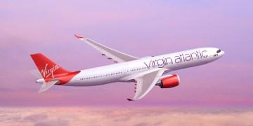 Virgin Atlantic Airbus A330neo (Bron: Virgin Atlantic)