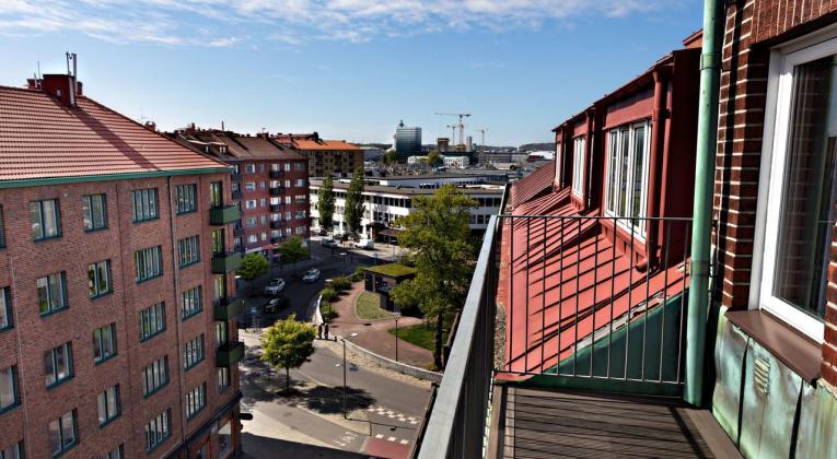 Review: Best Western Arena Hotel Gothenburg